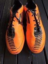Football boots Old Toongabbie Parramatta Area Preview