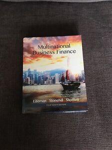International Finance Textbook