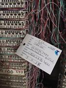 MDF Jumpering Phone Line Repair ADSL NBN --> North Shore- Sydney Frenchs Forest Warringah Area Preview