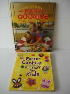 CHILDRENS COOKBOOKS