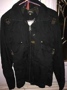 Veste G-Star Raw denim