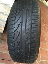 Audi A4 rims and tyre Prestons Liverpool Area Preview