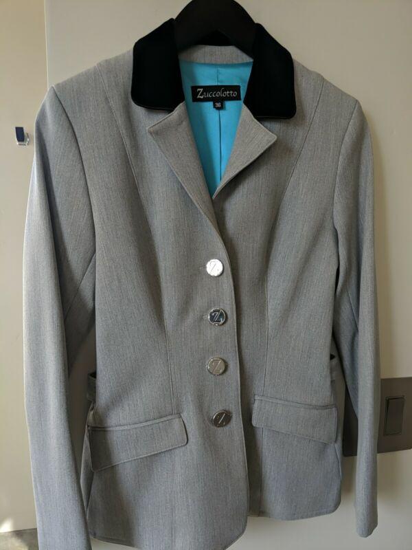 Zuccollotto Hunt Coat