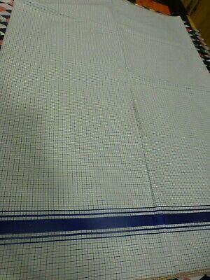 2m, 40x0, 85h New Fabrics Tiles Vintage for Tea Towels, Future Curtain Kitchen