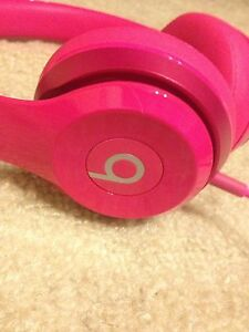 PINK BEATS NEED GONE TODAY