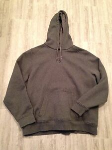 Under Armour Charged Cotton Hoody XXL