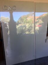 Shower glass screen 185 x 90 x 1 cm Putney Ryde Area Preview
