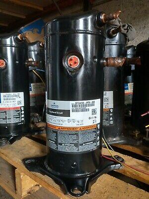 3 Ton Zp34k5e-pfv-130 410a 220v Ac Compressor Copeland Scroll