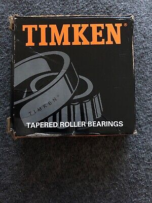 Timken 382a Tapered Roller Bearing Cup 382 A