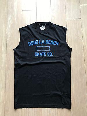 NWOT Dsquared2 Men's Shirt Size Large
