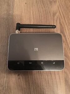 Rogers ZTE Wireless home phone