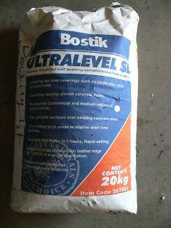 BOSTIK Ultraleveling Concrete 20kg Bag Newstead Launceston Area Preview