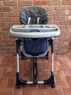 CHILDCARE BRAND HIGHCHAIR Duncraig Joondalup Area Preview