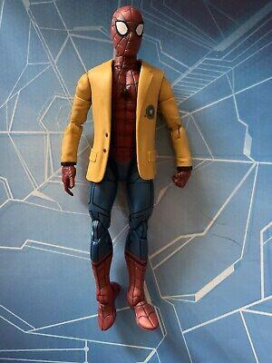 MARVEL LEGENDS Spider-man FIGURE homecoming 2 pack