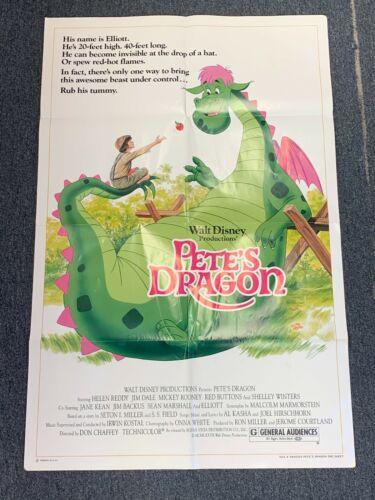 1984 Disney Pete
