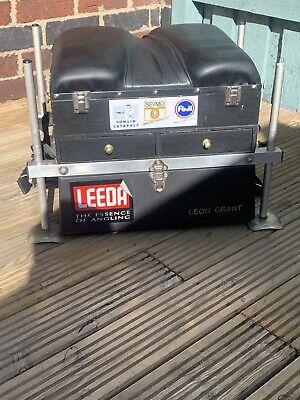 4 Drawer Fishing Seat Box
