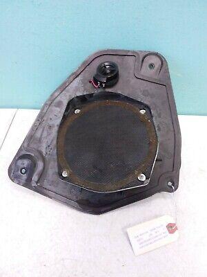 Fits: 01-06 Chevrolet Monte Carlo LT Driver Left Front Door Speaker 10321310