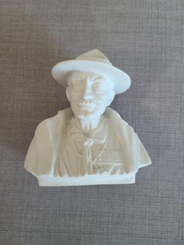 Coalport Robert Baden Powell Chief Scout of the World Figurine #221 of 1500