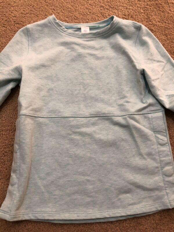 Ivivva Short Sleeve Shirt (size 6)