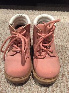 Toddler Winter Boots - look like Timberlands