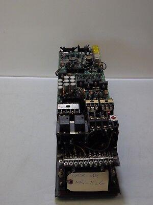 Yaskawa Cpcr-mr152g Servo Drive Z-axis