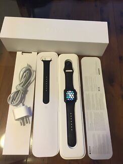 Apple watch sport 38mm Bronte Eastern Suburbs Preview