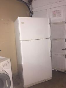 Can deliver/fridgidaire refrigiratorgreat for restricted spaces