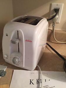 Toaster $5