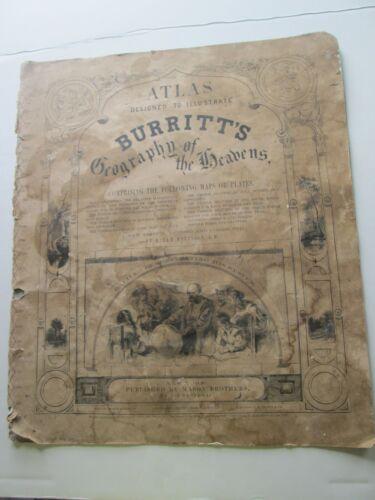 1856 BURRITT