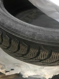 Tires 245/45r19