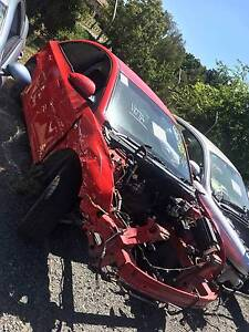 Holden Cruze PETROL 1.8L WRECKING FOR PARTS Yeerongpilly Brisbane South West Preview