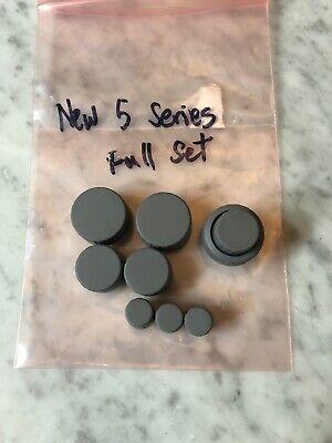 Tektronix Mso54 Full Knob Set- Mso