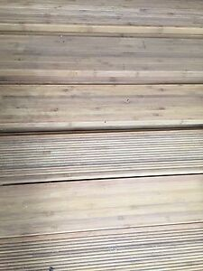 BAMBOO DECKING SALE!!! 90x19mm Dandenong South Greater Dandenong Preview