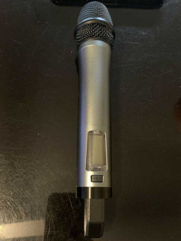 Better Music Builder VM62 U Beta UHF Wireless Microphone (microphone Only)