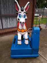 Childrens coin retro operated machine Werribee Wyndham Area Preview