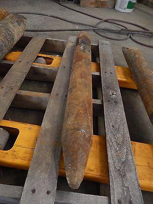Bit 3.4 Excavator Hydraulic Hammer Point Breaker Allied Atlas Copco Npk Tramac