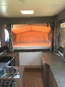 2014 Jayco Australind Harvey Area Preview