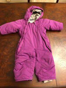 MEC snow suit 18 month