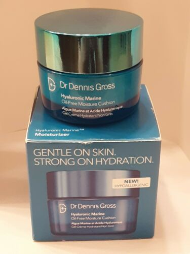 Dr. Dennis Gross Hyaluronic Marine Moisture Cushion 1.7 Oz. Facial Moisturizer - $24.00
