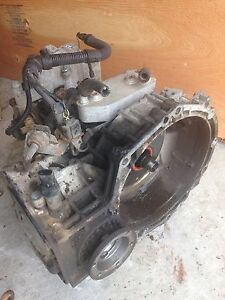 Transmission automatique VW TDI Diesel MK4 golf jetta 99-05