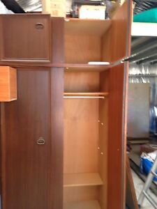 Wardrobe Largs Bay Port Adelaide Area Preview