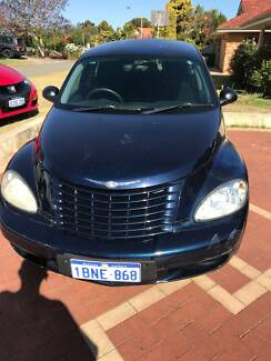 PT CRUISER REGOED Beckenham Gosnells Area Preview