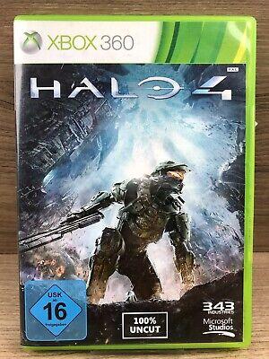 Xbox 360 Spiel • HALO 4 • Guter Zustand #M39
