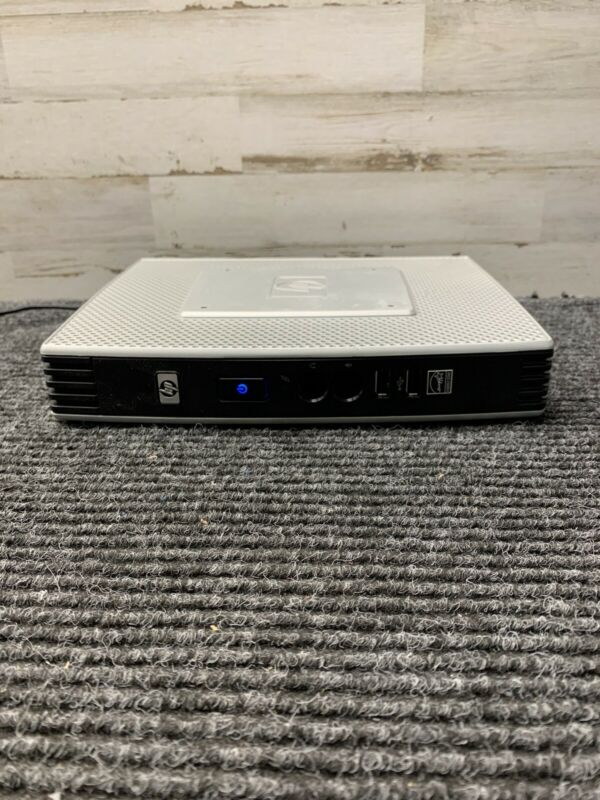 HP T5745 Thin Client Intel Atom N280 1.66GHz Flash HSTNC-006-TC