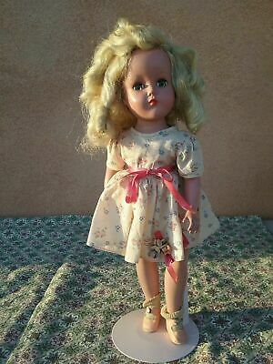 Arranbee R & B vintage doll Nanette 1940s restrung smoke free adult collector