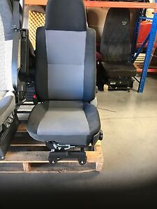 Hino LH truck seat with air suspension Harristown Toowoomba City Preview