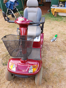 Mobility scooter Kingaroy South Burnett Area Preview