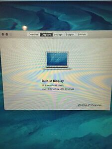 Early 2014 MacBook Air 13.3 Inch Trading For A Gaming Laptop Oakville / Halton Region Toronto (GTA) image 5
