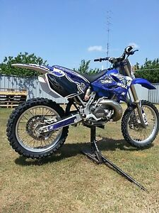 2006 YZ 250 Cambooya Toowoomba Surrounds Preview