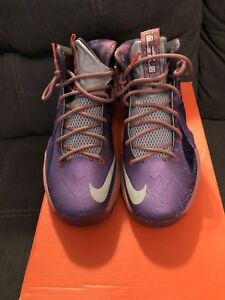 best sneakers 0f412 e7f00 Clothing, Shoes   Accessories · LEBRON X ALL STAR EXCELLENT CONDITION SIZE  7Y GS